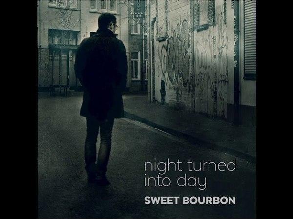 Sweet Bourbon Swan