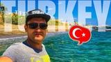 Отдых в Турции 2018. Обзор номера и завтрак в отеле 4****. Отель ASRIN BEACH HOTEL