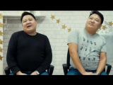 В сети появилась пародия на близняшек Кэрэчээну и Кэскилээну.