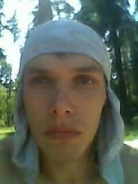Евгений Баев