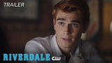 Riverdale | Riverdale Comic-Con® 2018 Trailer | The CW