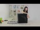 PULUZ 40 см складной портативный 30W 5500K фотопавильон Фотостудия освещения белого света