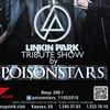 Poisonstars 11.05.2018