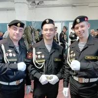 Анкета Саша Жупиков