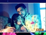 Zara и Kabir снова женятся- Ishq Subhan Allah