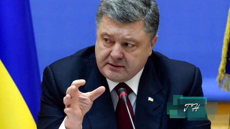 ✔ Небензя ответил на предложение Порошенко лишить Россию права вето в ООН