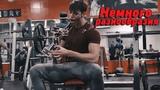 David Laid - Немного разнообразия   Тренировка грудных, плеч и рук