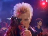 BILLY IDOL - Rebel Yell (1983)