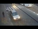 Разборки на дороге