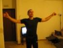 Башкирский танец беркута в итальянском исполнении