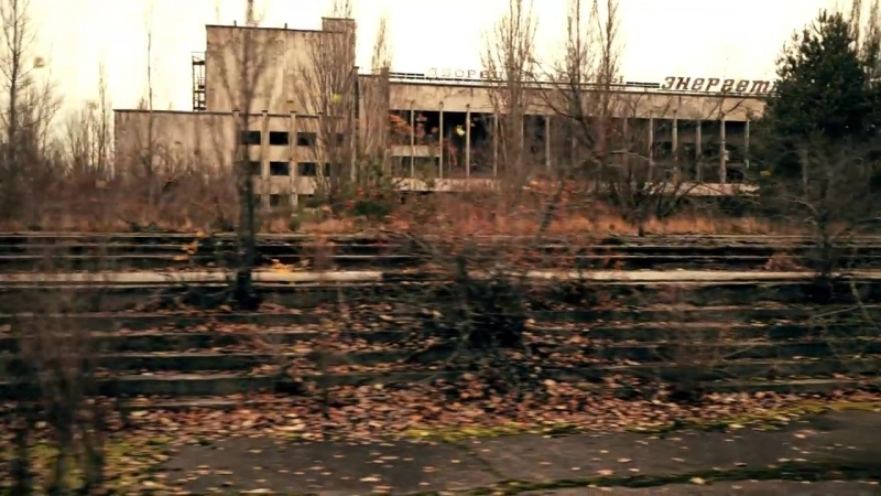 Припять 2017 ( Pripyat 2017 )