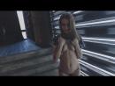 Милая юная красавица раздевается [эротика красивая грудь попа танцует не порно секс erotica girl teen boobs ass no porno sex]