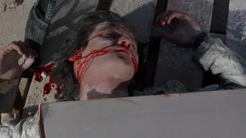 Призрак убивает (Отрывок из фильма