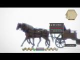 7 серия Марш смерти под рапсодию параллельного мира Death March kara Hajimaru Isekai Kyousoukyoku AniLibria.TV
