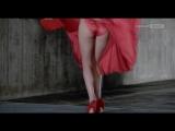 Крис де Бург - Женщина в красном.