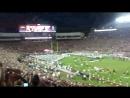FSU Seminoles College Football BCS National ChampionsTomahawk Chop at DOAK[1]