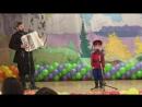 Гала-концерт Фестиваля-конкурса народного творчества Осенняя карусель