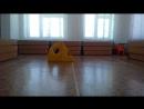 Спортивный танец Мышка с сыром