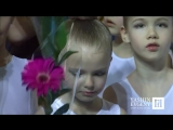 Rhythmic Gymnastics in Russia _ FORWARD MOVEMENT 2018