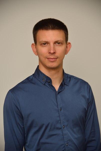 Александр Пивоваров, Омск - фото №1