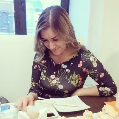 Анжела Тимофеева