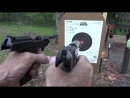 Walther P38 and 1911