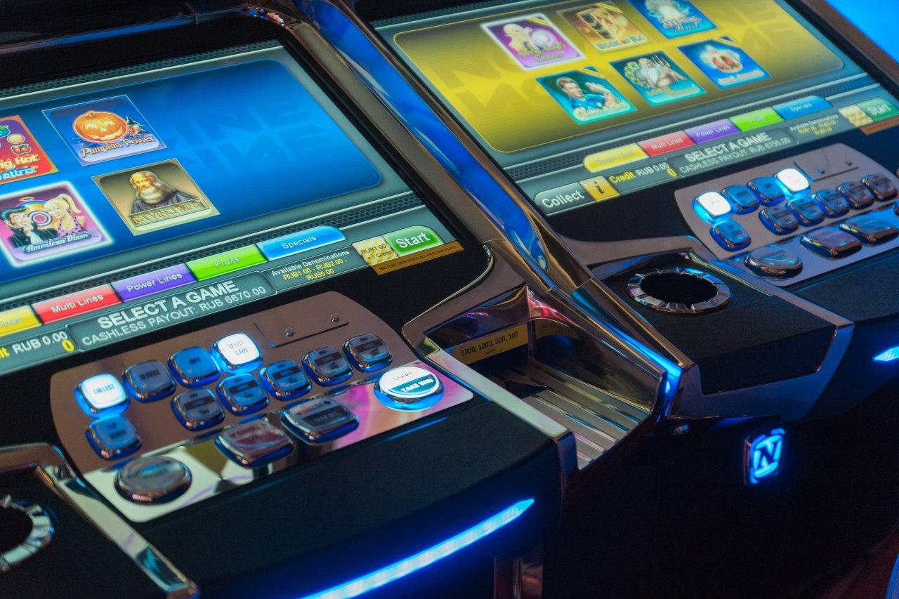 Демо игровые автоматы онлайн