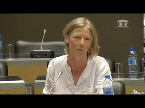 Aude Mirkovic - La légalisation de la PMA sans père entrainerait une totale refonte de la filiation