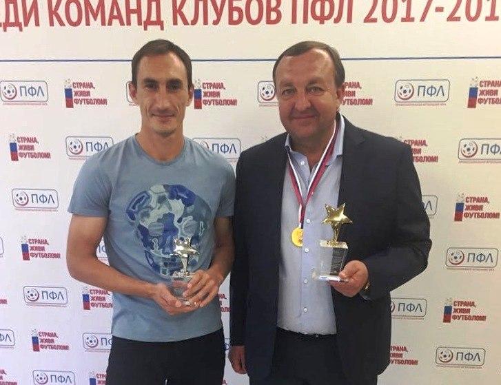 Немного о футболе и спорте в Мордовии (продолжение 5) - Страница 35 G3NjDBI45iM