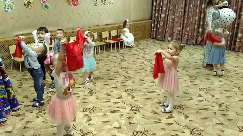 Праздник 8 Марта! Ангелочки. Детский сад Успешинка Екатеринбург   Ботаника   Химмаш   Юго-запад.