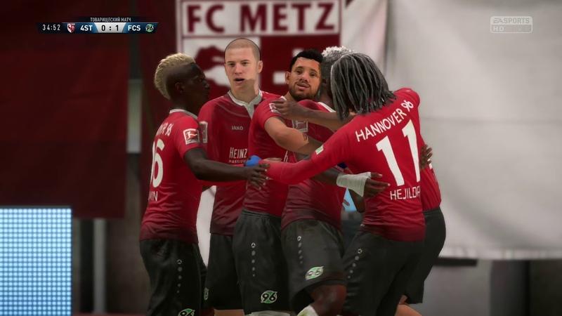 4 старс 7 сезон Primitive club - FC Sensorior