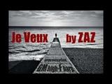 high-F harp Je Veux by ZAZ (free solo.)