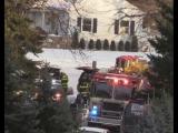 Пожарные потушили горящий дом Хиллари и Билла Клинтон