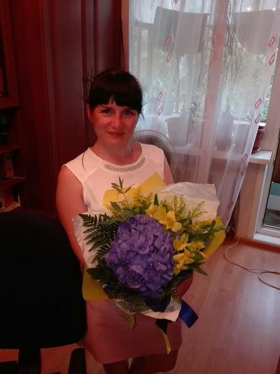 Наталья Анатольева