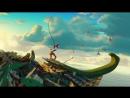 Крякнутые каникулы (2015) трейлер (рус)
