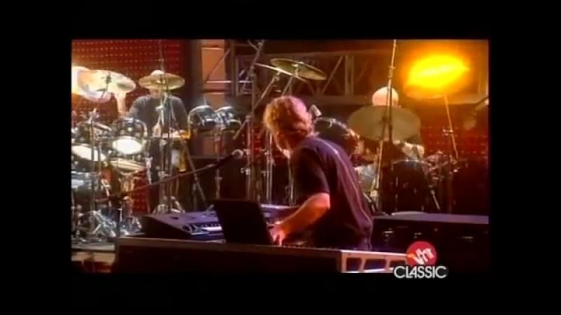 Genesis - Los Endos (VH1 Rock Honors)