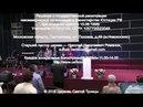 Прямая трансляция Богослужения в церкви Святой Троицы 01.04.2018