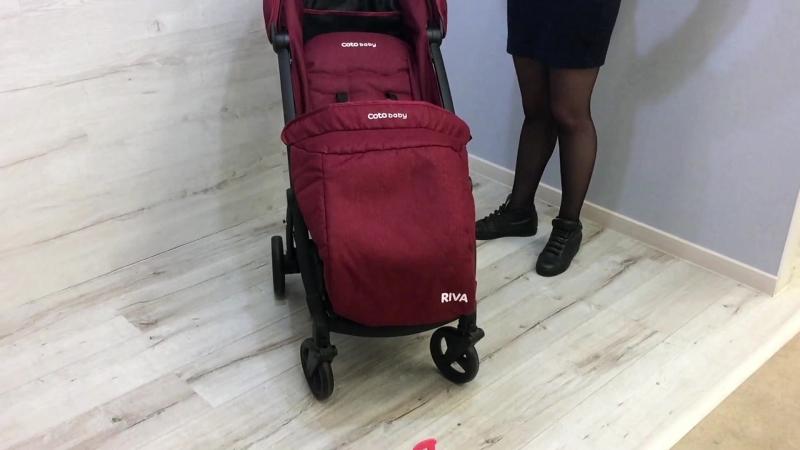 Coto Baby Riva » Freewka.com - Смотреть онлайн в хорощем качестве