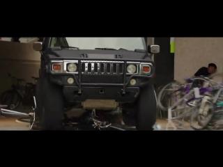 Клип Мачо и Ботан 2, Lil John Feat. Dj Snake - Torn Down For What (OST 22 Jump S