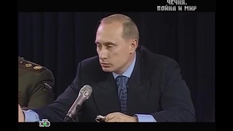 Крутые нулевые. Путин и Власть (2 серия)