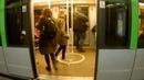 Я в Миланском метро.