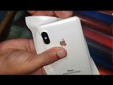 Превращаем Xiaomi Mi8 в iPhone X за 5 минут
