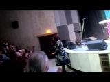 09-03-2018 Москва цдх концерт Парад Легенд ВИА-70-80 Ксения Георгиади часть-1