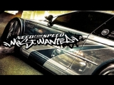 Need For Speed -  Most Wanted - Decadence (Disturbed) RADIO TAPOK
