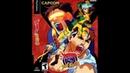 X-Men vs. Street Fighter. PS1. Walkthrough (Ryu)