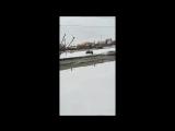 Реки на Усть-Курдюмской: в Юбилейном забиты ливневки