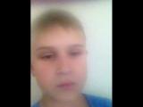 Гордей Зинуткин Live