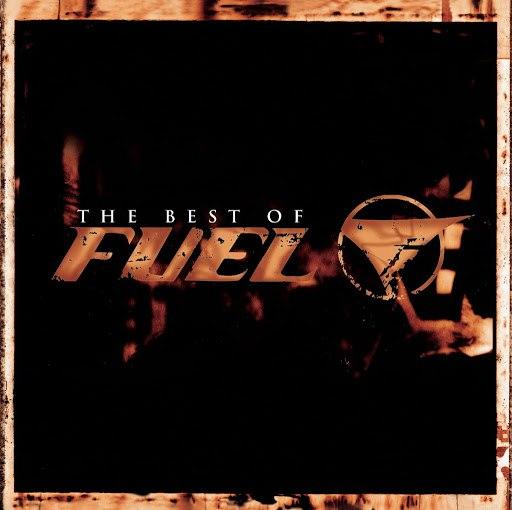 Fuel альбом The Best of Fuel