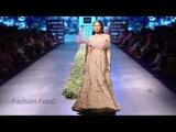 SVA By Sonam and Paras Modi SpringSummer 2018 Lakme Fashion Week