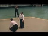 Yoko Okamoto - 56th All Japan Aikido Demonstration 2018